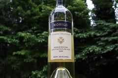 Nobilo Sauvignon Blanc 2009