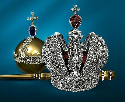 Diamond fund Russia