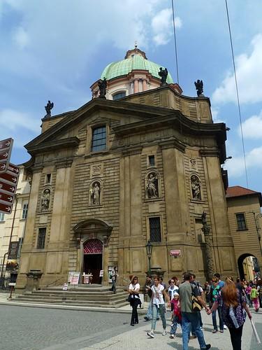 כנסיית פרנציסקוס הקדוש
