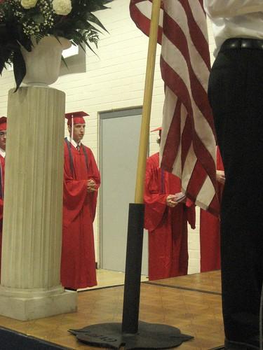 Ben's Graduation 023