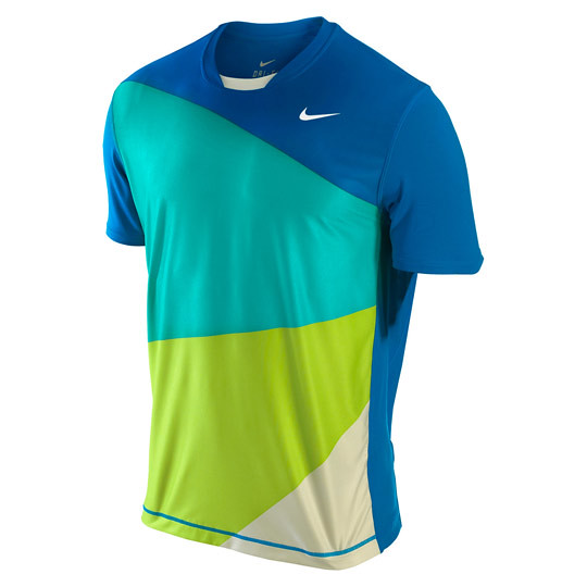 Nike 2010 Roland Garros Pack – Rafael Nadal