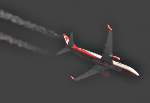 Airberlin B738 D-ABKH