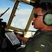 Coast Guard C130 Overflight of Eastern Gulf of Mexico