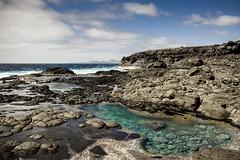 Los Charcones (Sergio Formoso) Tags: sea espaa costa mar spain rocks lanzarote canarias sergioformoso loscharcones gettyimagesspainq1 gettyimagesiberiaq2 gettyimagesiberiaq3
