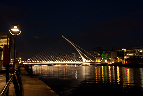 dublin bridge 2