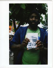 Thig! (fotoflow / Oscar Arriola) Tags: park street camera chicago film photo dvd perfect do picture fair collection photograph instant fujifilm division wicker sharkula thig instax 210 zoomcreep