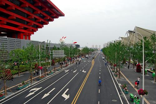 m110 - Shangnan Road