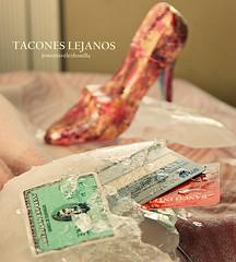 046_TACONES LEJANOS (JESSENIA VLEZ BONILLAPHOTOGRAPHY) Tags: ecuador hielo manta zapato tarjetas sudamrica manab tacn jesseniavlezbonilla