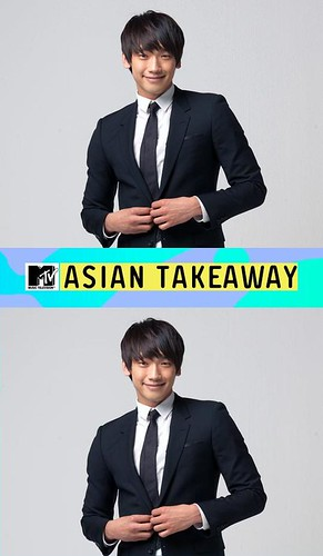 Rain MTV Asia