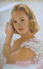 Joey Heatherton (sugarpie honeybunch) Tags: vintage magazine 60s teenager 1960s seventeen joeyheatherton