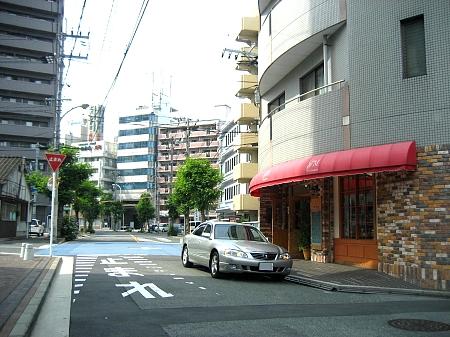 パティスリーメイ 広島 店舗