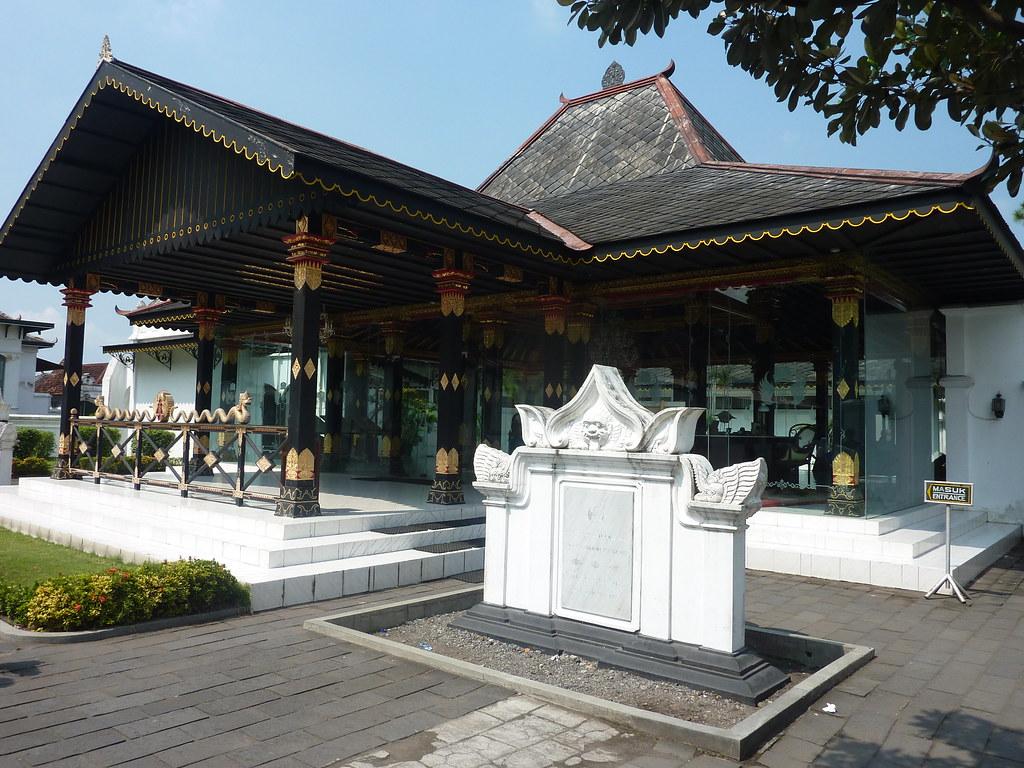 Java-Yogyakarta Kraton (17)