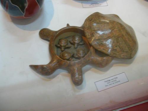 June 10 2010 Managua Museum (7)