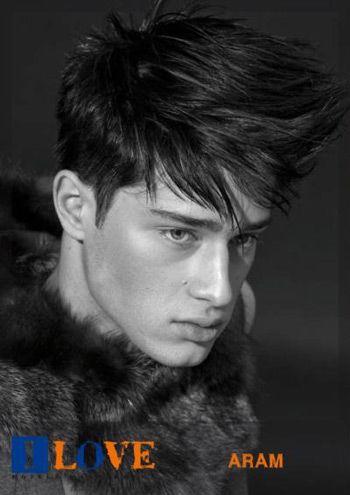 SS11 Show Package Milan I Love Models 006_Aram Gevorgyan