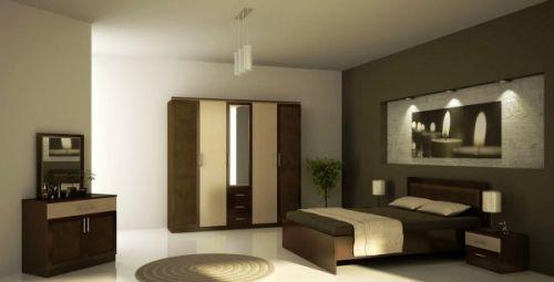 Interieur en Design tips op designidee.be | 30 hedendaagse slaapkamers
