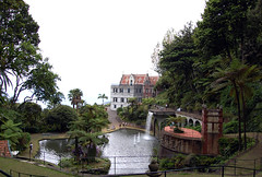 Jardins Tropicais do Monte (davesandford) Tags: portugal do monte madeira jardins funchal tropicais
