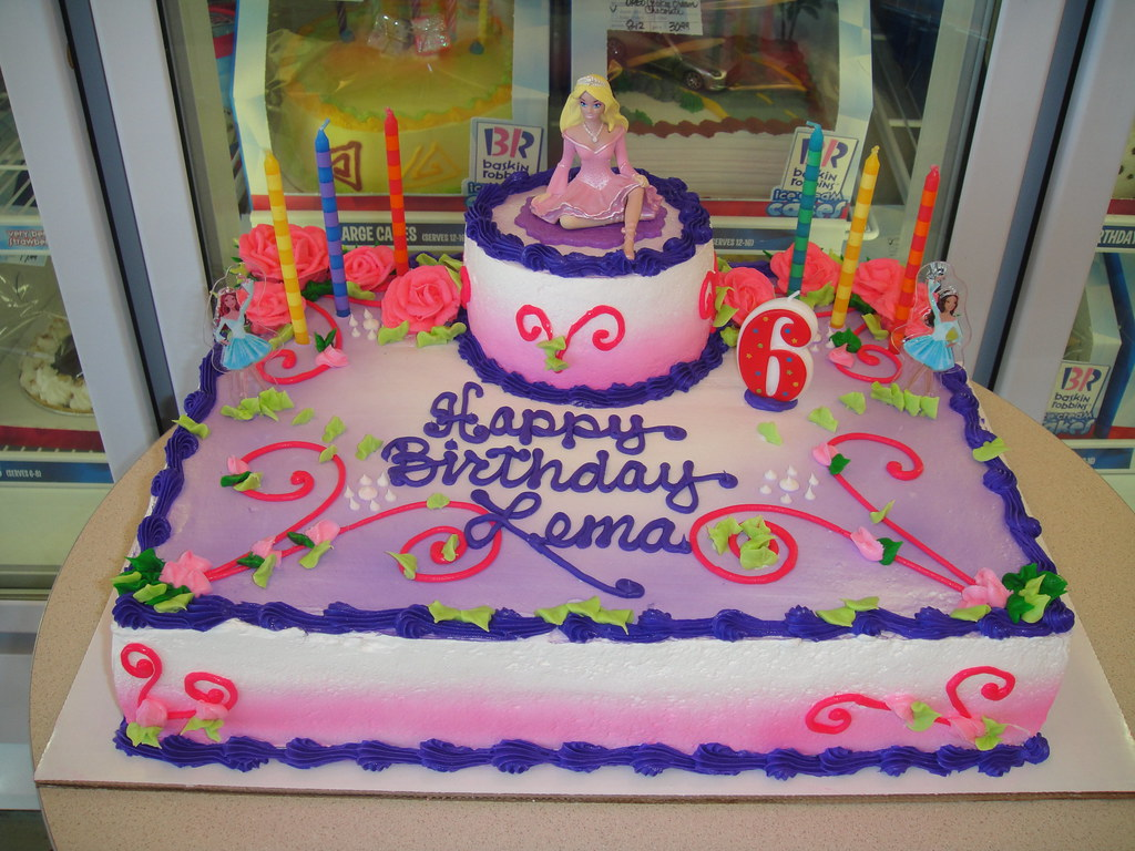 Ice Cream Cake 119 Baskin Robbins In Greenhavens Cakes Tags Thanksgiving