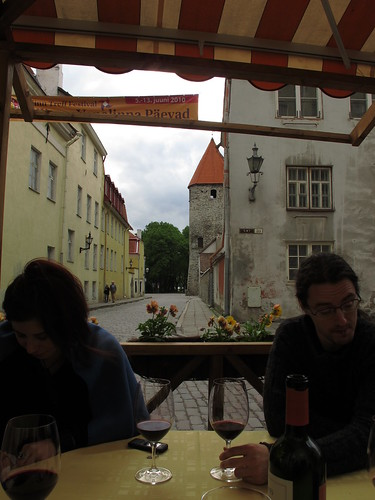 12th June 2010 - Tallinn, Estonia 351