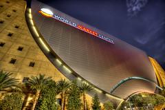 World Market Center, Las Vegas