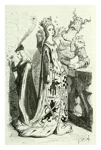 004-El pecado venial-Les contes drolatiques…1881- Honoré de Balzac-Ilustraciones Doré