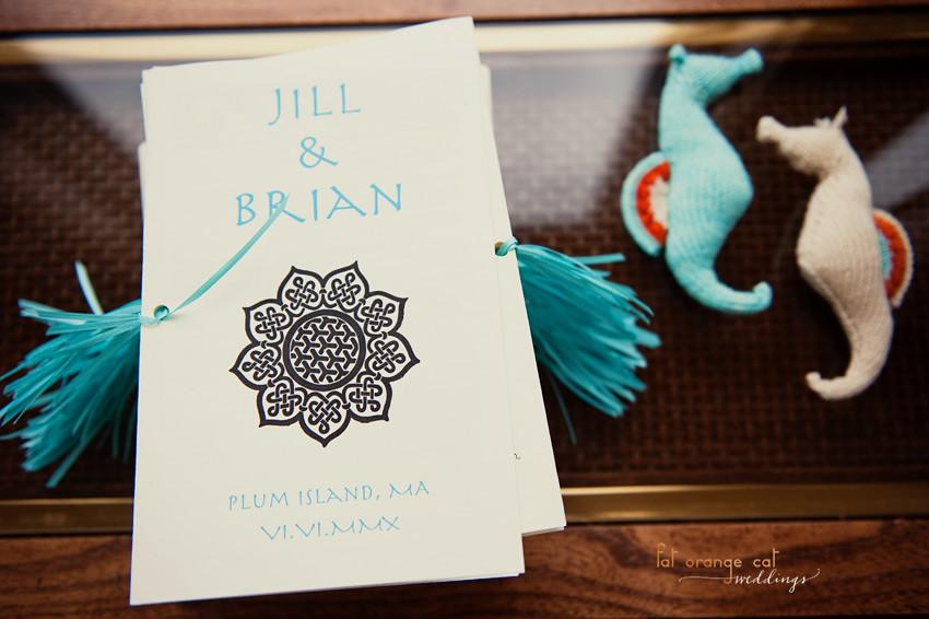 Jill & Brian