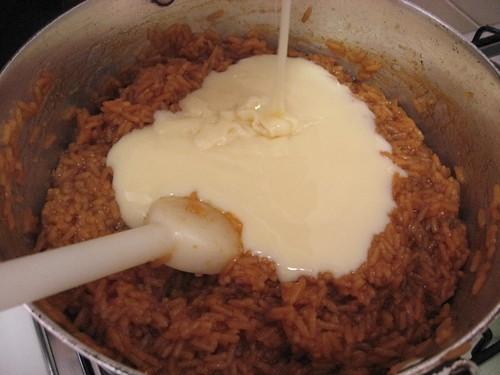 arroz doce 7646