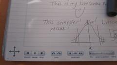 LiveScribe Pen - control  [#etech10]