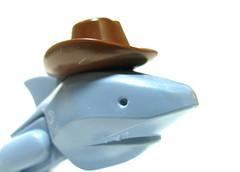 Hey, who's got my hat? (Sir Nadroj) Tags: 2 3 look toy 1 shark im lego woody story howdy