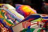 World Cup Umbrellas (michaeljosh) Tags: umbrella singapore sony flags worldcup singaporeexpo nikkor50mmf14d broadcastasia project365 nikond90 michaeljosh worldcupumbrellas handpaintedumbrellas