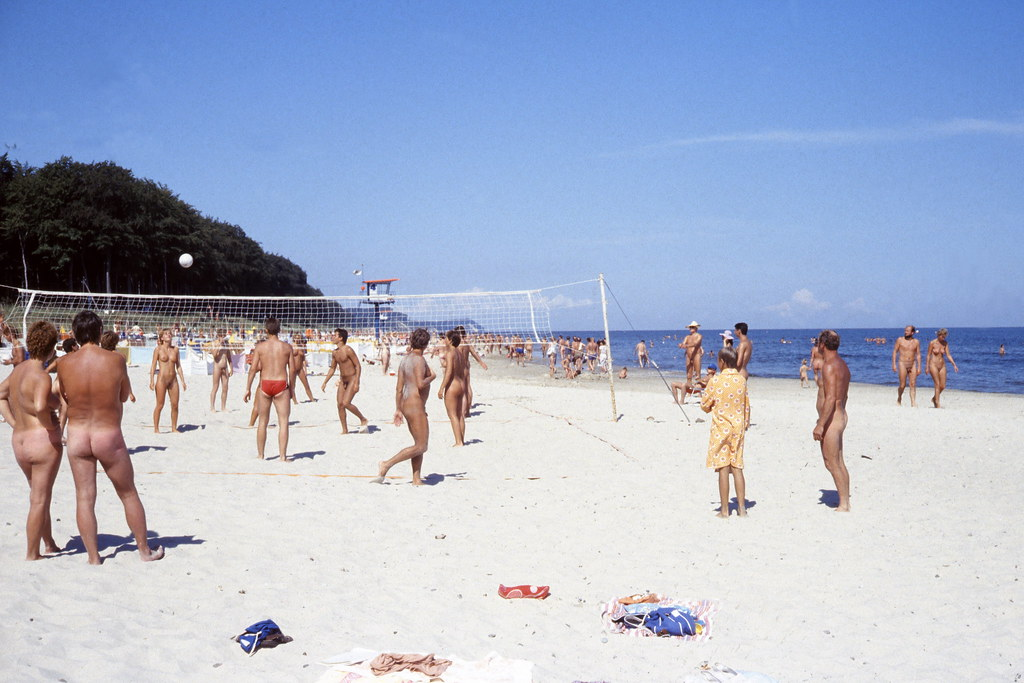 lady gitte nudist hotel tyskland