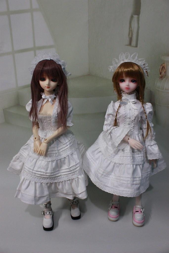 Aoyomi & Fubuki