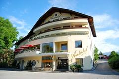 Arzlerhof Hotel