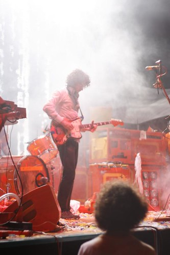 summerfest - the flaming lips