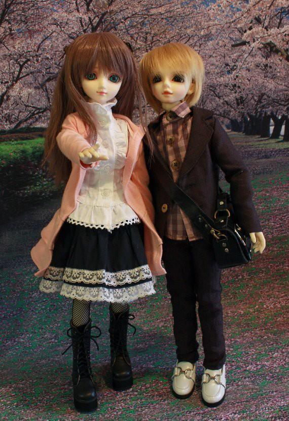Aoyomi & Tsukasa