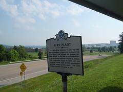 K-25 Plant Overlook