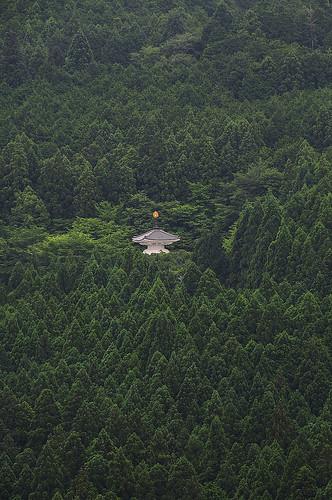 Yoshino 01 nyoirin temple