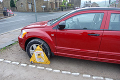 DSC_6752 (David Collins) Tags: clamp yorkshire carpark haworth clamping changegate