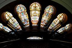 vitray (ebruzenesen - esengül) Tags: melbourne avustralya renk vitray camsüslemesanatı ebruzenesen esengülinalpulat