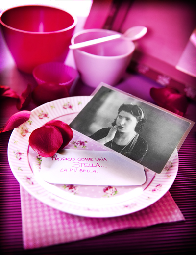 nonna post rosa