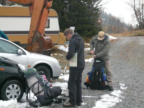iNorge Najaarsreis 2010 Gaustatoppen 017