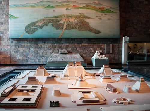 Museo de Antropología 17