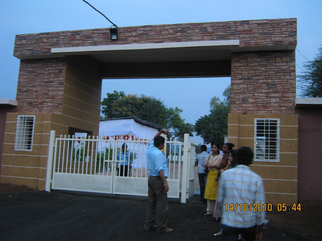 Vastushodh's UrbanGram, 2 BHK Flat for Rs. 20 Lakhs at Kondhawe Dhawade Pune 411 023 - on the eve of launch, 14th October 2010IMG_3396