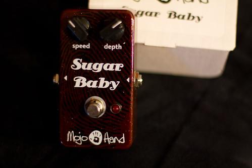 sugar baby trem