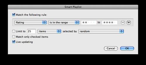 smart-playlist