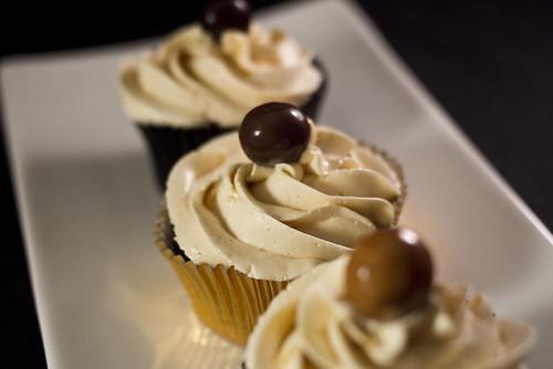 Mudslide Cupcakes 1