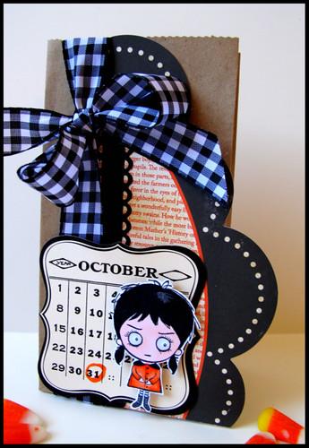 SA October