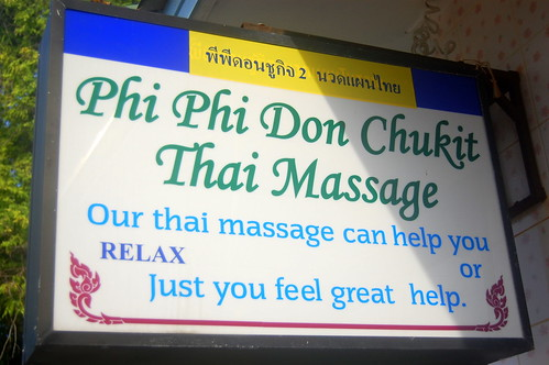 Lost in Translation-Phi Phi