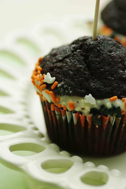 One Bowl Cupcake