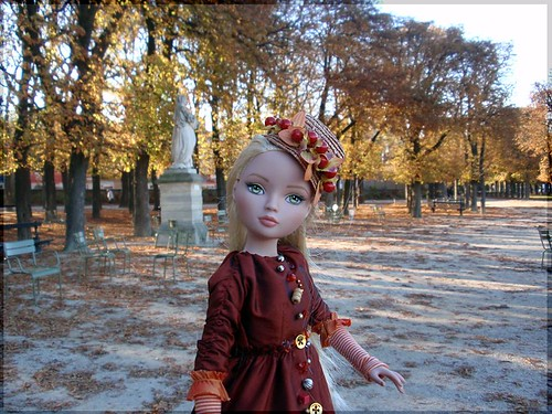 Ellowyne à Disneyland à Paris 5135611345_aeeb94ac73