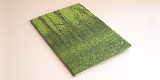 Gridded Copybook